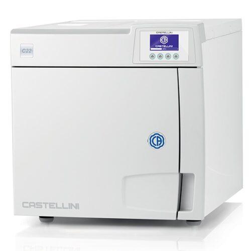 Castellini – C17