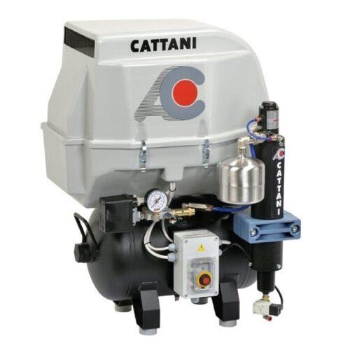 Cattani – AC200Q