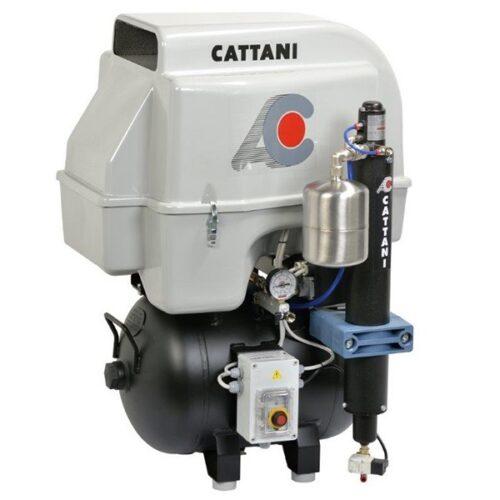 Cattani – AC300Q