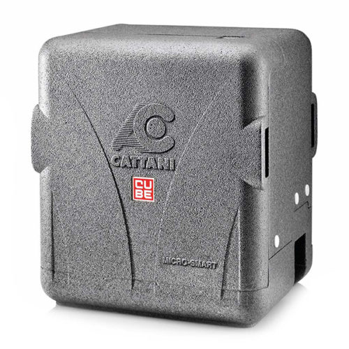 Cattani – Micro Smart Cube