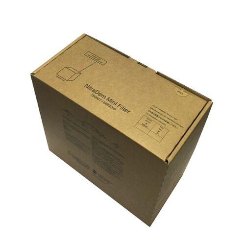 DAC NitraDem Mini filter